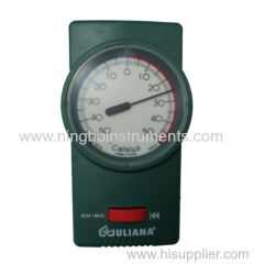 cheap Max & Min Thermometer