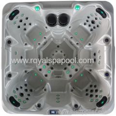 2015 outdoor spa pool sexy masage spa