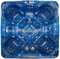 portable Hot tub Whirlpool bathtub