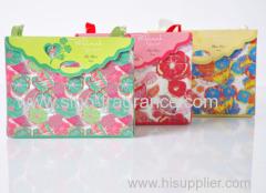 scented sachet in envelope