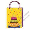 Make Birthday Gift Bags