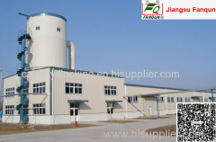 Jiangsu Fanqun LPG High-speed Centrifuge Spray Dryer