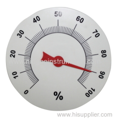 Garden Hygrometer; Garden Thermometer