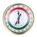 Garden Thermometer & Hygrometer; Garden thermometer