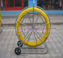 FRP Duct Rodder&Duct Rodders Detectable Duct Rodders