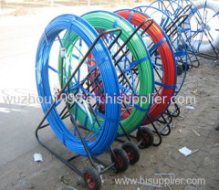 frp duct rod Duct rod frp duct rodder Tracing Duct Rods