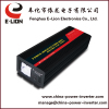 Pure sine wave european socket 2000 watt power inverter