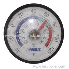 Thermometer; Garden Thermometer; Thermometers