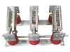 Through the slider GN24-12 Series Isolating Switch