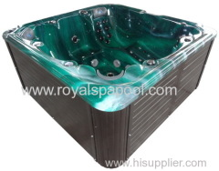 Outdoor jacuzzi Hot Tub for 6 person
