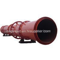 New Type Rotary Dryer
