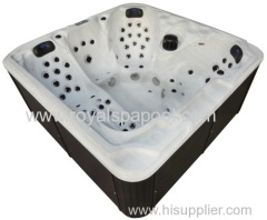 2014 New arrival cheap hot tub outdoor spa