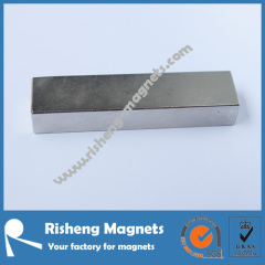 Industrial Permanent Neodymium Block Strong Magnet Rectangle NdFeB Magnets