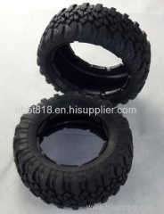 High performance 1/5 rc truck tyres