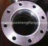 Carbon steel S355 plate flange