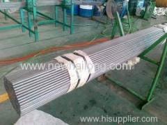Automotive Precision Steel Tubes EN 10305-1