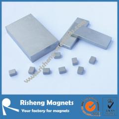 SmCo5 Magnets samarium cobalt block magnets