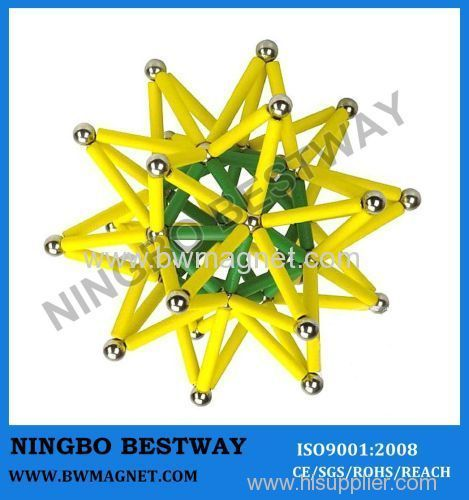 Magic Magnet Stick Toy