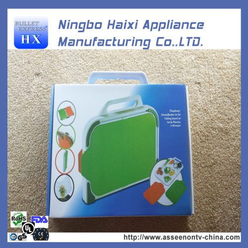 china plastic cutting board