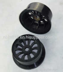 Good quality wheel hub for 1/5 rc truck