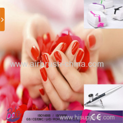 Nail art painting machine airbrush kit BDA60001
