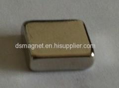 Neodymium magnets N35 15x7x5mm Blocks