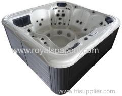 Portable Hot Tub Outdoor Spa