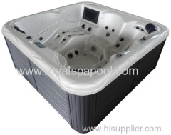 Luxury Spa Hot Tub for 7 person