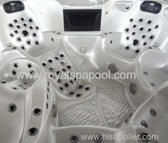 outdoor hot tub spa whirlpool jacuzzi spa
