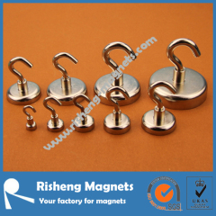 Rare Earth Magnets strong magnets based Magnetic Hook