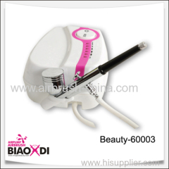 Airbrush Kit with mini compressor tattoo machine BDA60003