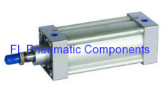 China SI Cylinder Supplier