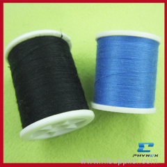 spun polyester bobbin sewing thread