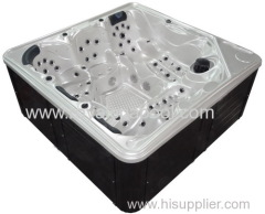 Promotional Outdoor hot tub spa