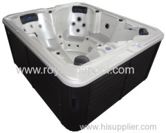 Outdoor spa Jacuzzi Spa Whirlpool Spa