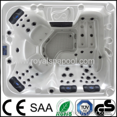 deluxe Massage Bathtub Hot Tub outdoor tub in feet price for 5 person