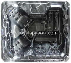 New Design Family outdoor popular hot tub