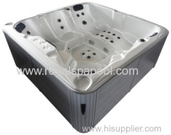 Jacuzzi Spa in low price