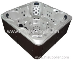 european style spa Hot tub hydro spa