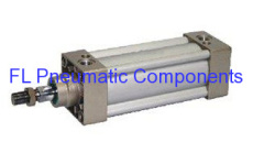 Airtac Type SI Cylinder