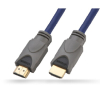 High Quality Dual Color HDMI cable