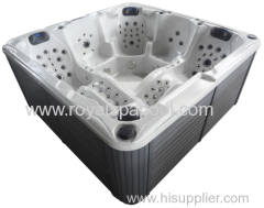 Promotional family sex massage outdoor spa bathtub spa for hot sale