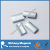 NdFeB Magnet N50 Super Strong Permanent Neodymium Arc Magnets