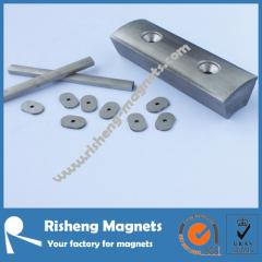 SmCo5 Magnets samarium cobalt irregular magnets