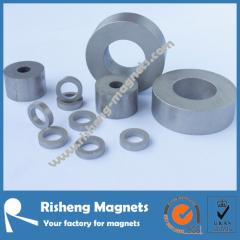 SmCo5 Magnets samarium cobalt ring magnets