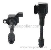 Ignition Coil for Nissan, New!