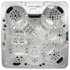 150 JETS best selling freestanding hot tub whirlpool bathtub