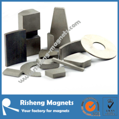 High quality Samarium Cobalt magnets High temperature rare earth SmCo magnets