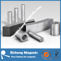 China Supplier Rare Earth Permanent Magnet