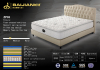 hign quality memory foam bonnell spring hotel mattress